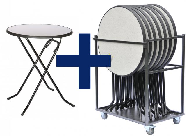table haute tables de bar acheter des table de bar. Black Bedroom Furniture Sets. Home Design Ideas