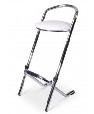 Amoer White Seat