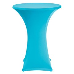 Stretchrok Turquoise + topcover