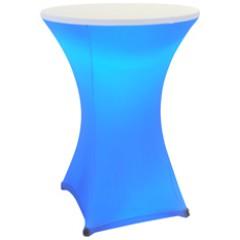 LED Combipakket met 80cm Savannah en Stretchrok Wit
