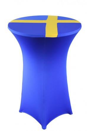 Stretchhusse Sweden
